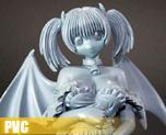 PV1393 1/12 Sexy Devil Girl 1 (PVC)