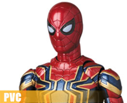 PV9001  Iron Spider (PVC)