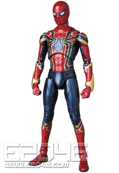 Iron Spider (PVC)