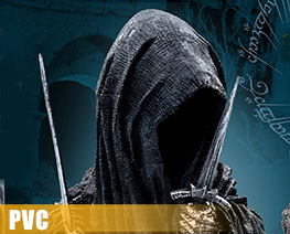 PV8956  Nazgul Deluxe Limited Version (PVC)
