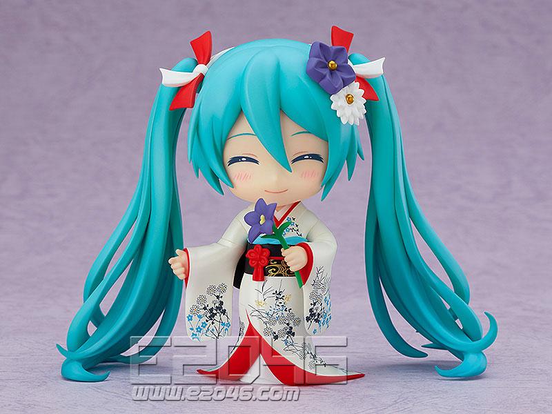 Nendoroid Hatsune Miku Korin Kimono Version (PVC)