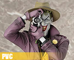 PV6859 1/6 Joker Second Edition (PVC)