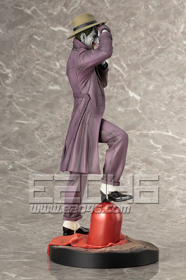 Joker Second Edition (PVC)