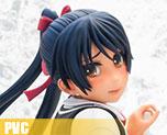 PV4129 1/6 Kiriya Konome Hiyake Ato Version (PVC)