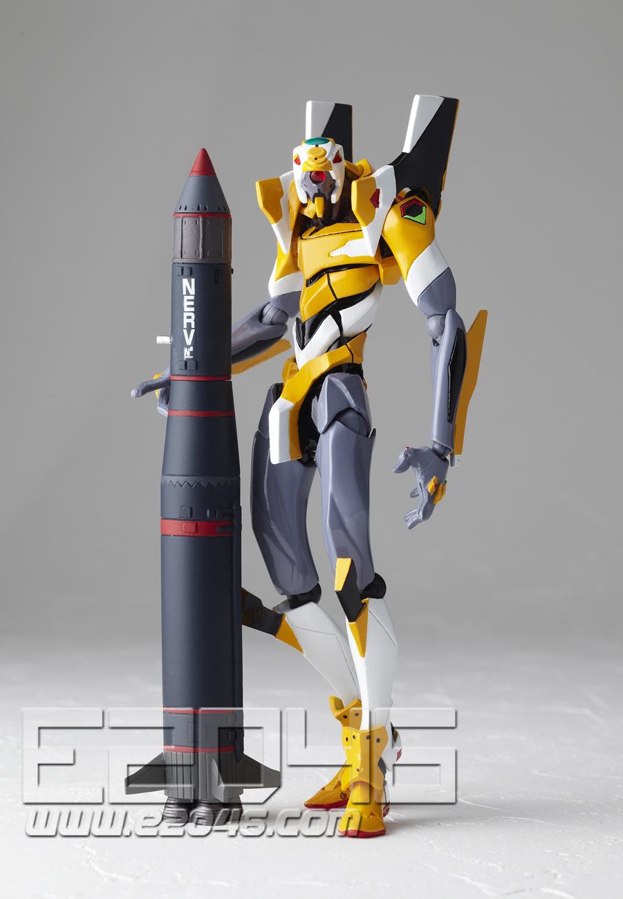 EVA-00 Kai (PVC)