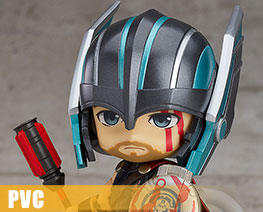 PV8622  Nendoroid Thor DX Version (PVC)