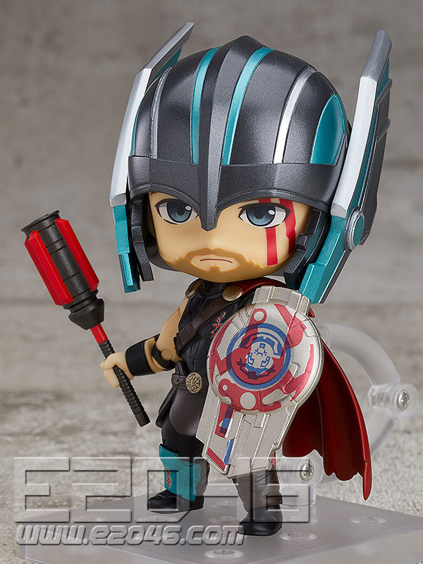 Nendoroid Thor DX Version (PVC)