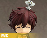 PV6932 SD Nendoroid Leonardo Watch (PVC)