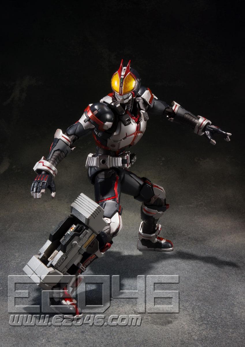 amen Rider 555 (PVC)