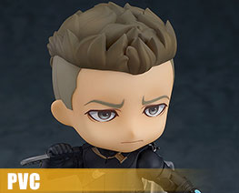 PV10287  Nendoroid Hawkeye Endgame Version (PVC)