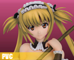PV1321 1/7 Herald of Hell Airi 2P Color (PVC)
