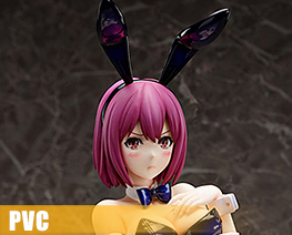 PV11199 1/4 Arato Hisako Bunny Version (PVC)