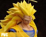 PV5261  Son Goku (PVC)