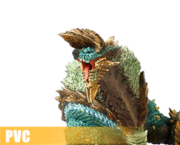 PV11460  Zinogre Reprint Version (PVC)
