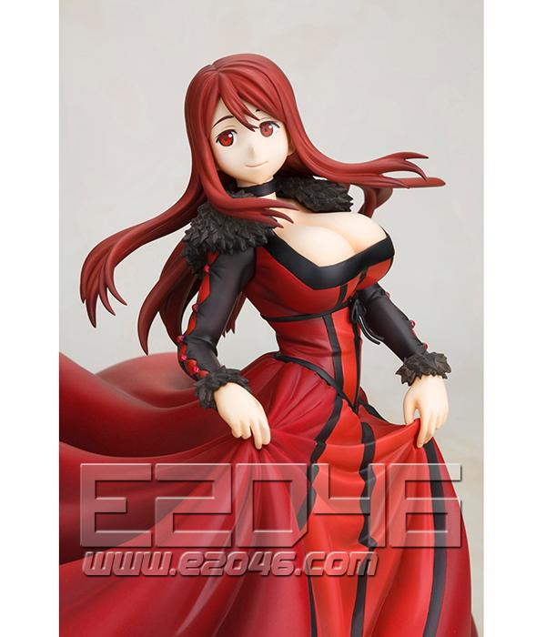 Demon Queen Kogyoku no Hitomi (PVC)