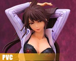 PV10294 1/6 黑澤乙女第三版 (PVC)