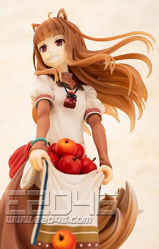 赫萝苹果丰收版 (PVC)