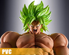 PV8457  Super Saiyan Broly Full Power (PVC)