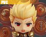 PV4582 SD Nendoroid Gilgamesh (PVC)