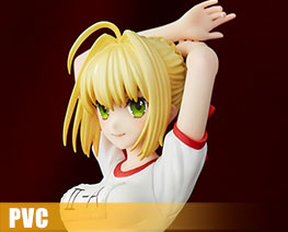 PV7596  Nero Claudius Multiple Wear Version (PVC)
