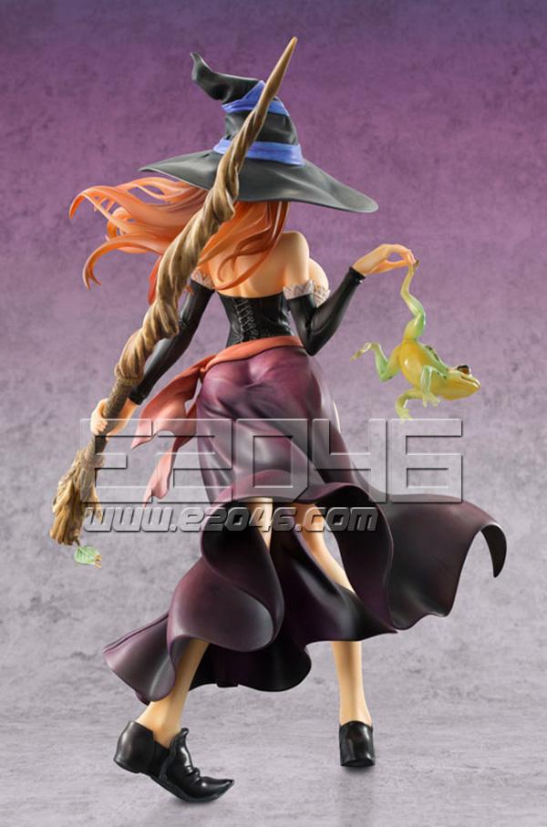 Sorceress (PVC)