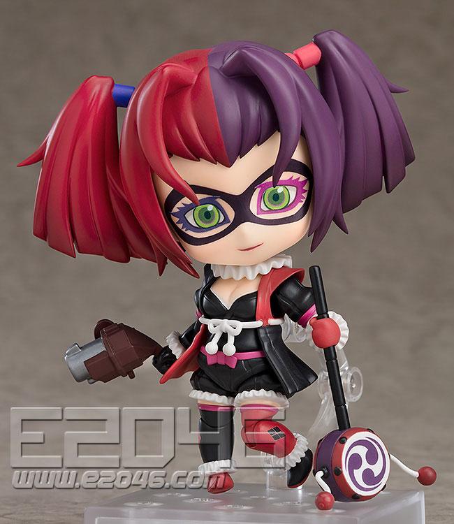 Nendoroid Harley Quinn Sengoku Version (PVC)