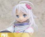 PV2780 1/8 Hoshimiya Yashiro (PVC)