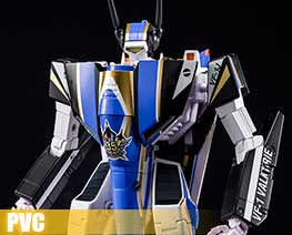 PV8268 1/60 VF-1J 35th Anniversary Version (PVC)