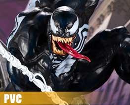 PV8504 1/6 Venom (PVC)
