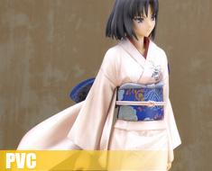 PV0397 1/7 Shiki Ryogi (PVC)