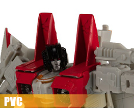 PV10158  ER-05 Starscream (PVC)