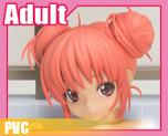 PV5540 1/7 Kokuten Tae Strawberry Flavor (PVC)