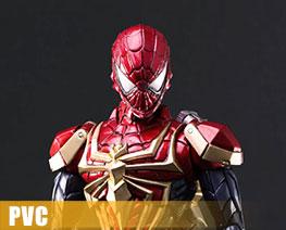 PV10893  Spider-Man (PVC)
