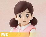PV6733  Figma 缘子小姐粉红版 (PVC)