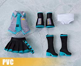 PV10521  Nendoroid Clothes Set Hatsune Miku (PVC)