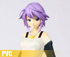 PV0603 1/8 Mizore Shirayuki  (PVC)
