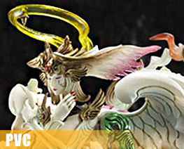 PV10981  The High Seraph (PVC)