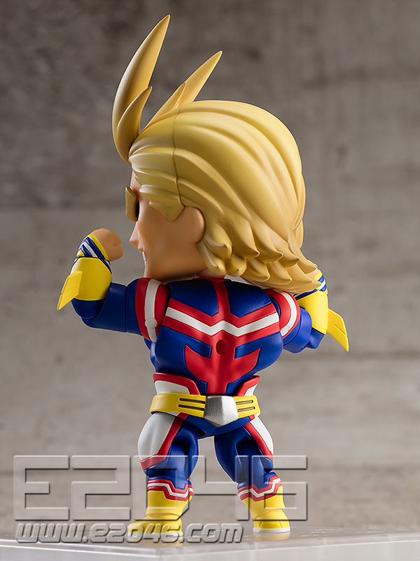 Nendoroid All Might (PVC)