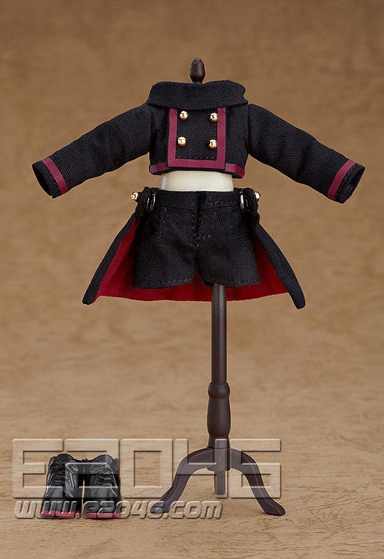 Nendoroid Clothes Set Devil (PVC)
