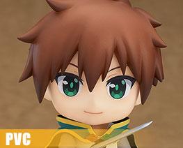 PV7689 SD Nendoroid Kazuma (PVC)