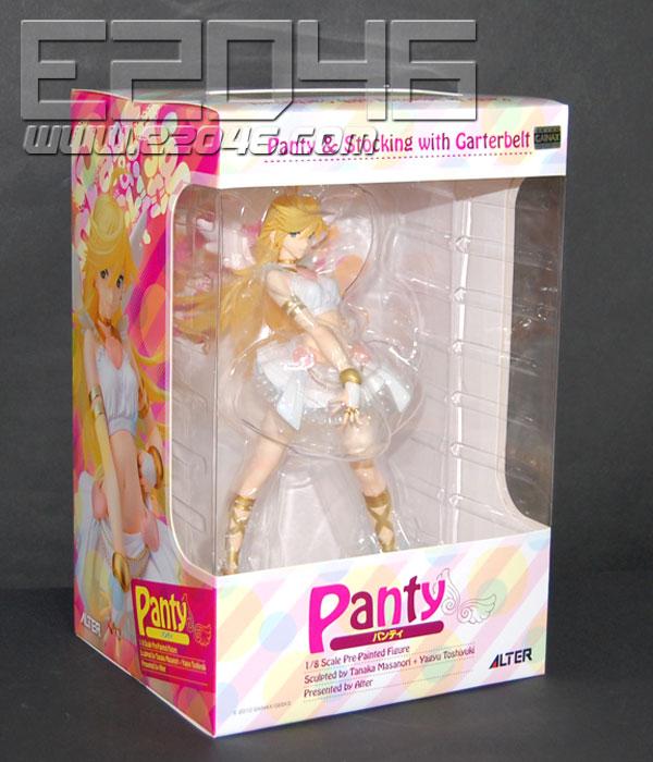 Panty (PVC)