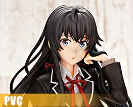 PV10980 1/8 Yukinoshita Yukino (PVC)