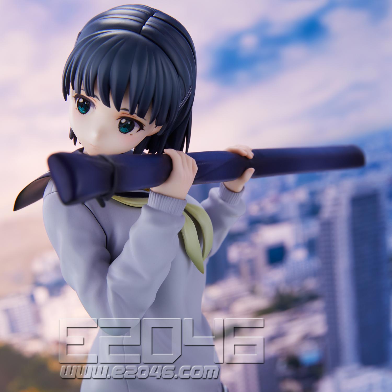 Leafa & Kirigaya Suguha 2 Set (PVC)