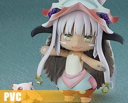 PV7955  Nendoroid 娜娜奇 (PVC)