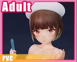 PV12540 1/4 Chubby Girl N Pursuit Eye Version (PVC)