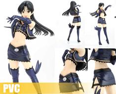 PV0431 1/7 Chihaya Kisaragi (PVC)
