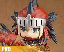 PV8210  Nendoroid Rathalos Armor Hunter (PVC)