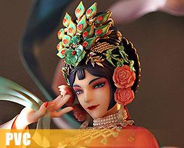 PV11149 1/6 Shang Xirui Peking Opera Zhao Feiyan Version (PVC)