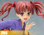 PV5180 1/8 Shirai Kuroko:Yukata Version (PVC)