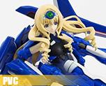 PV4563  Blue Tears x Cecilia Alcott (PVC)